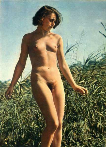 фото женщин голая германия